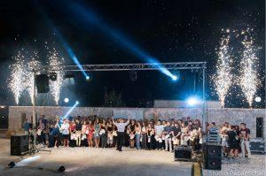 Βράβευση επιτυχόντων μαθητών ΑΕΙ-ΑΤΕΙ 2018, στο Δήμο Κρωπίας