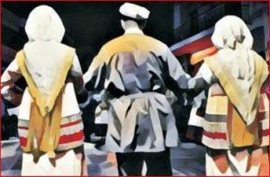 """Έναρξη μαθημάτων Σάββατο 15 Σεπτεμβρίου 2018 στο χώρο του ΚΑΠΗ Τμήμα Ελληνικών Χορών Ν.Π.Δ.Δ. """"Σφηττός"""" Δήμου Κρωπίας"""