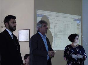 Αναβίωση Ποντιακών Εθίμων, Εκδήλωση στο ΚΗΦΗ Δήμου Κρωπίας