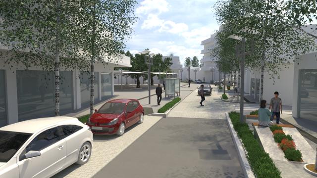 Έτοιμος ο Δήμος Κρωπίας για την υποβολή πρότασης χρηματοδότησης από το πρόγραμμα «Αντώνης Τρίτσης» για το εμβληματικό έργο της ανάπλασης της κεντρικής λεωφόρου και παρόδιων οδών Δήμου Κρωπίας